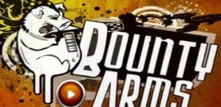 Bounty Arms. Видео #1