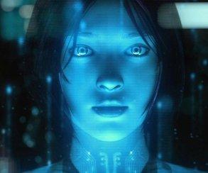 Персонаж Halo станет аналогом Siri для Windows Phone