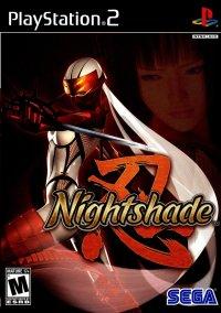 Обложка Nightshade