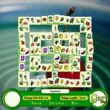 Скриншот Mahjong Mania