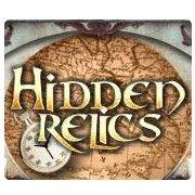 Обложка Hidden Relics