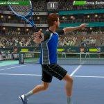 Скриншот Virtua Tennis Challenge – Изображение 4