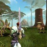 Скриншот Saga of Ryzom