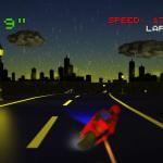 Скриншот Super Night Riders – Изображение 5