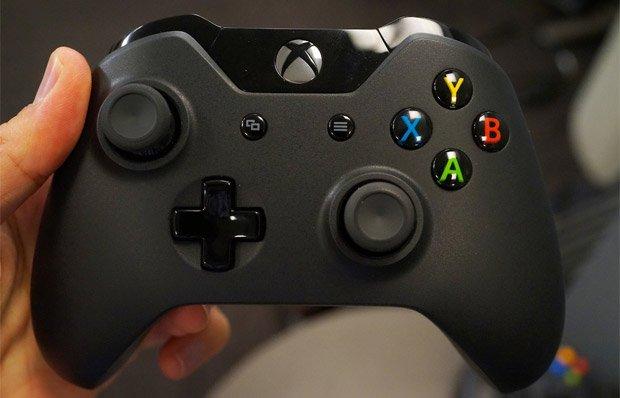 Игровые контроллеры с GDC 2015 - Изображение 4