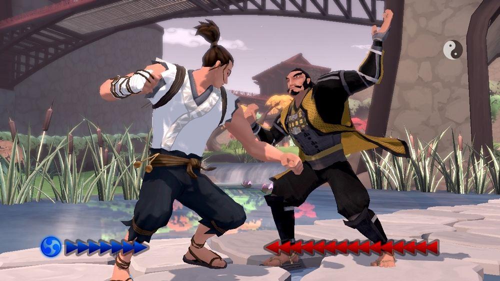 Объявлена дата выхода ремейка Karateka. - Изображение 3