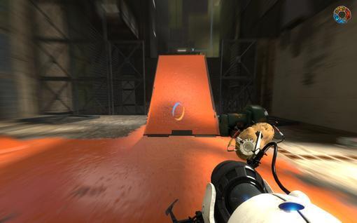 Прохождение Portal 2. По ту сторону портала - Изображение 25