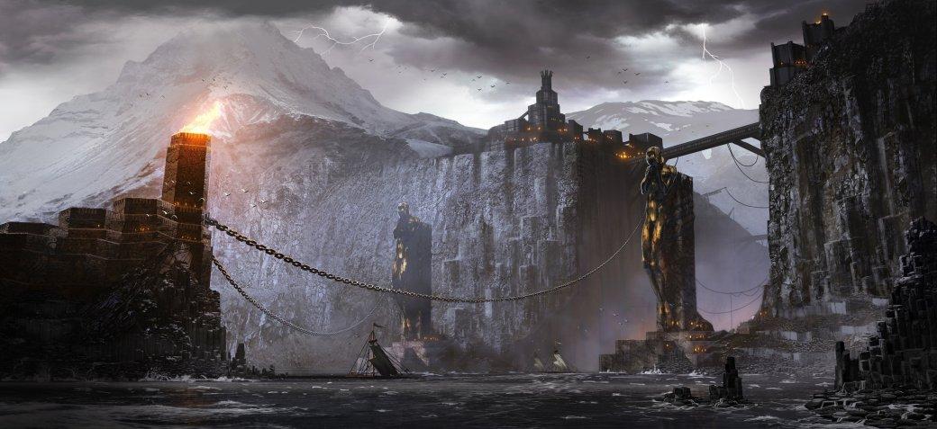 Все, что вам нужно знать об игре Dragon Age: inquisition - Изображение 39