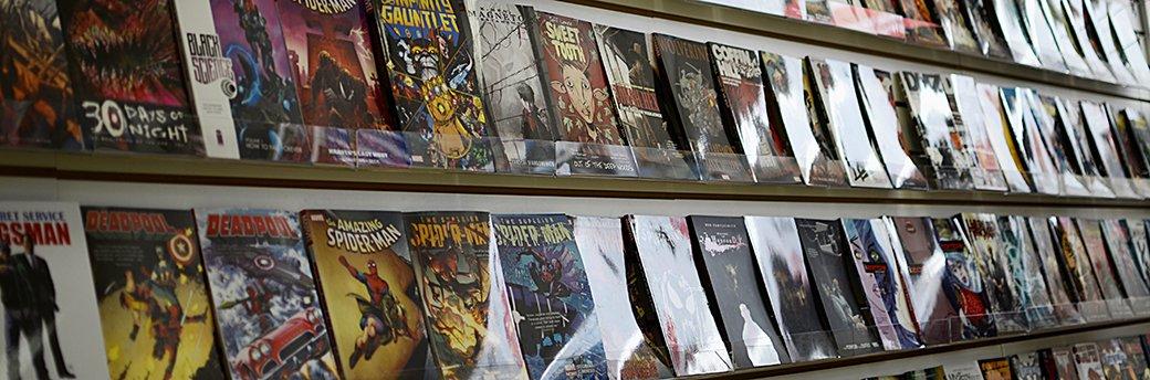 Как выгодно покупать комиксы в России. - Изображение 22