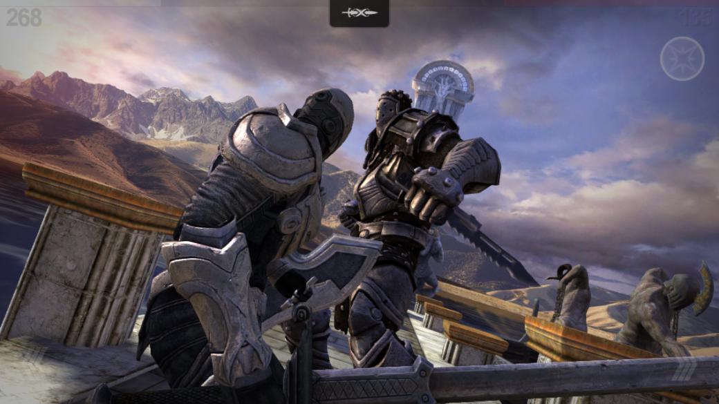 На что способен ваш iPhone: эволюция мобильных игр на Unreal Engine - Изображение 40