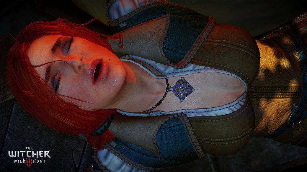 Для The Witcher 3 подготовили 16 часов секс-сцен [Опровергнуто] - Изображение 1
