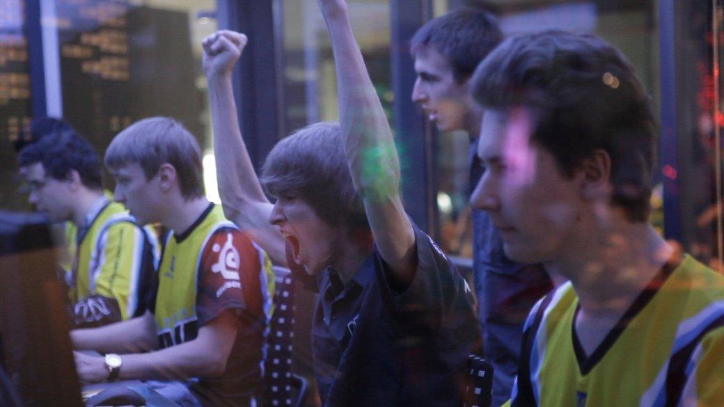 Стать героем: документальный фильм Free to Play - Изображение 1