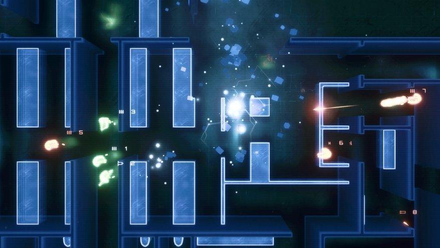 Новый трейлер Frozen Synapse 2 показывает открытый мир - Изображение 2