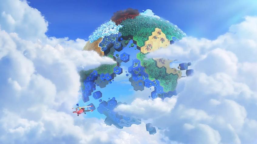 Все новости с Nintendo Direct 17.05 - Изображение 1