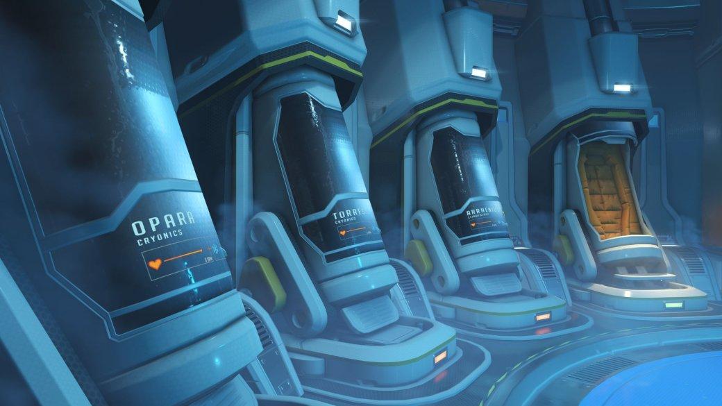 Аркада Overwatch: подробно о новых режимах 1 на 1 и 3 на 3. - Изображение 7