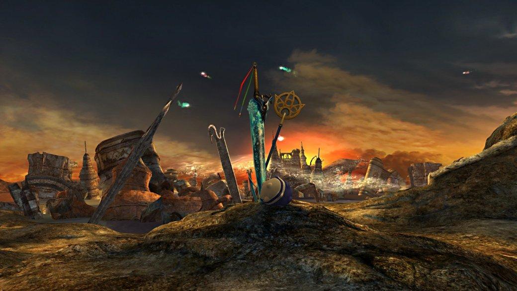 5 лучших выпусков Final Fantasy - Изображение 1