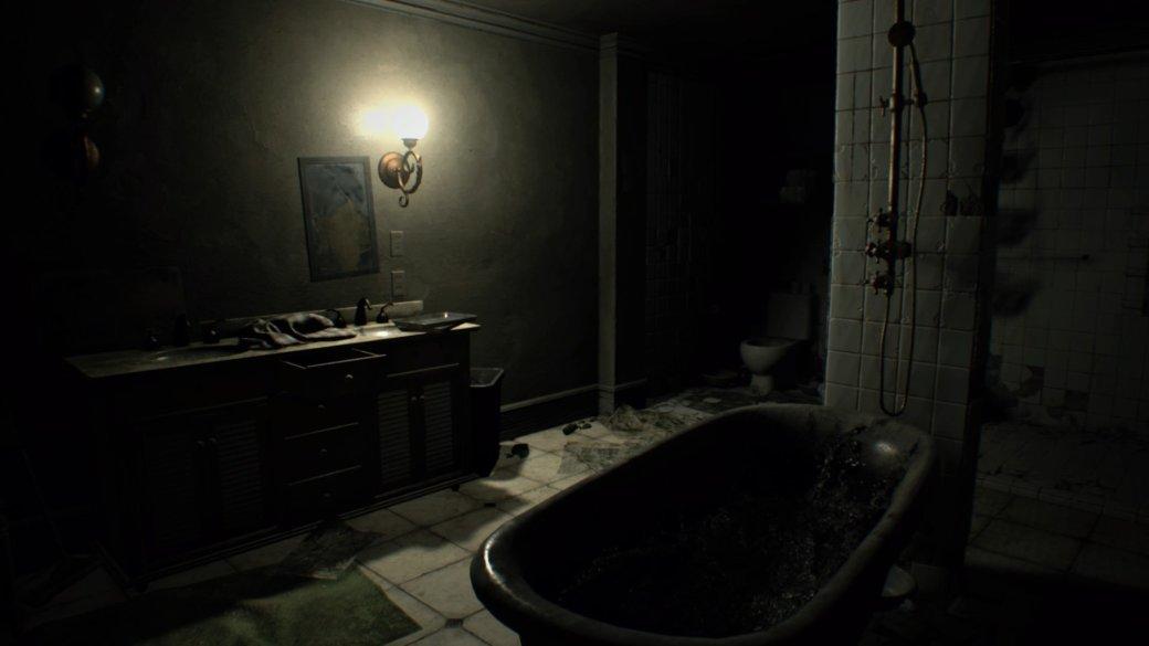 30 ужасно красивых скриншотов Resident Evil 7. - Изображение 25