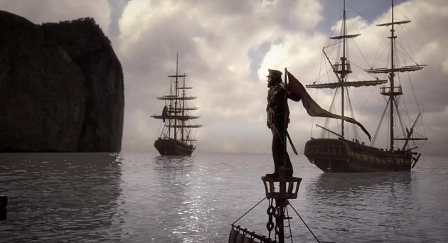 Эль Президенте стал Джеком Воробьем в ролике Tropico 5. - Изображение 1