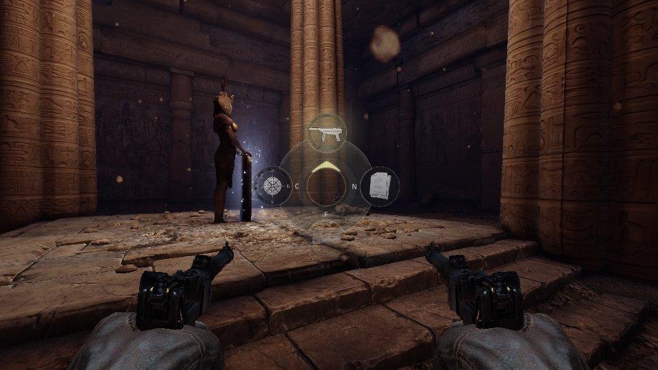 Рецензия на Deadfall Adventures. Обзор игры - Изображение 6