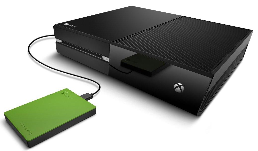 Внешний SSD значительно ускоряет работу Xbox Onе - Изображение 1