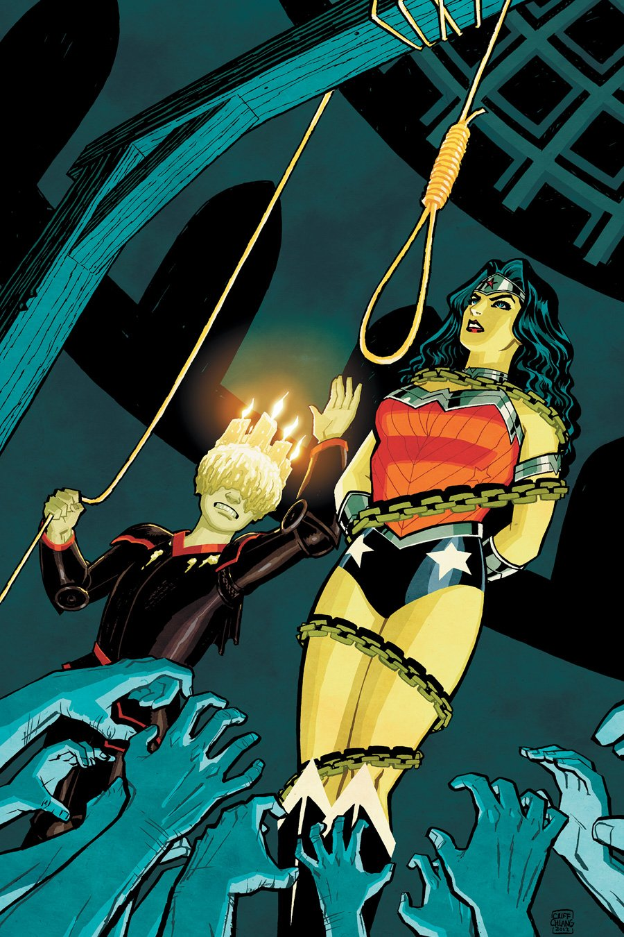 Прошлое и будущее женщин-супергероев в кино и сериалах. - Изображение 16