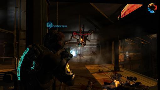 Dead Space 2. Превью: вторая кончина - Изображение 5