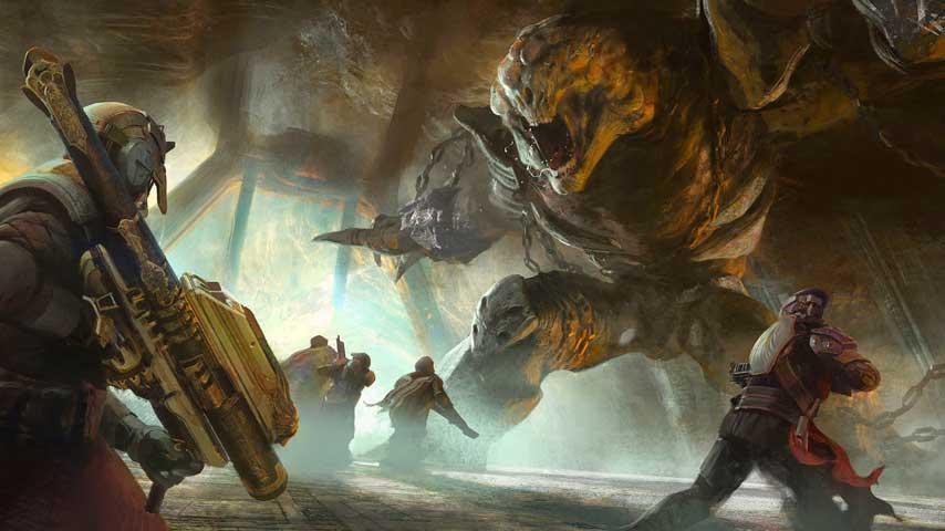 Bungie накажет ленивых игроков в Destiny и облегчит некоторые страйки - Изображение 1