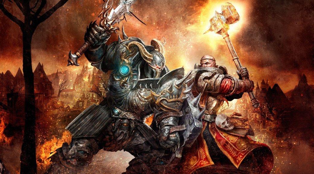 Кто ты в Total War: Warhammer?  - Изображение 1