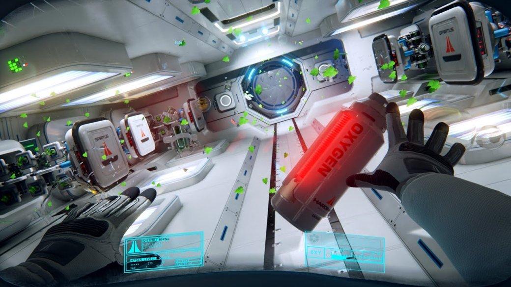 Игровые порталы в восторге от Oculus Rift. - Изображение 2