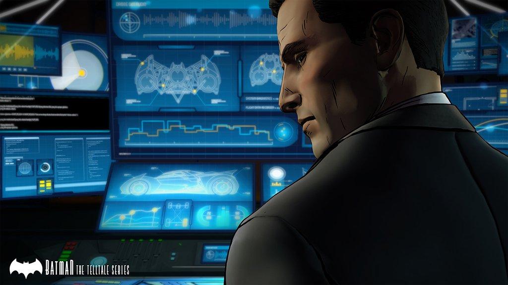 Первые 30 минут Batman от Telltale Games полны экшена и эмоций - Изображение 2