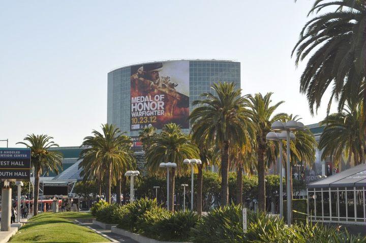 E3 2012 - мы на месте! - Изображение 4
