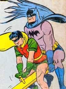5 причин, по которым вы не читаете комиксы - Изображение 10