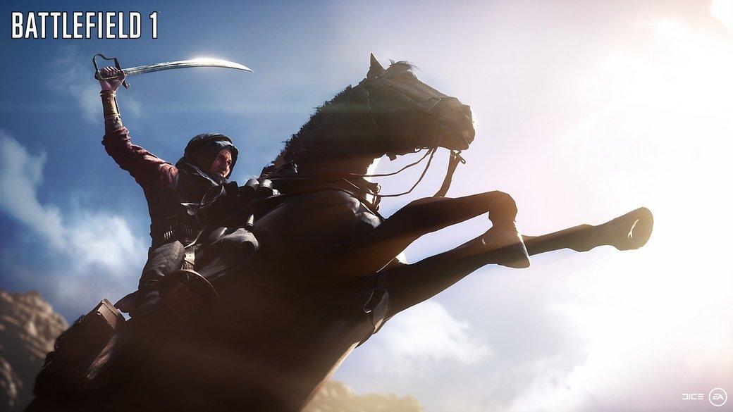 Разработчик Battlefield 1 раскрыл множество подробностей. - Изображение 4