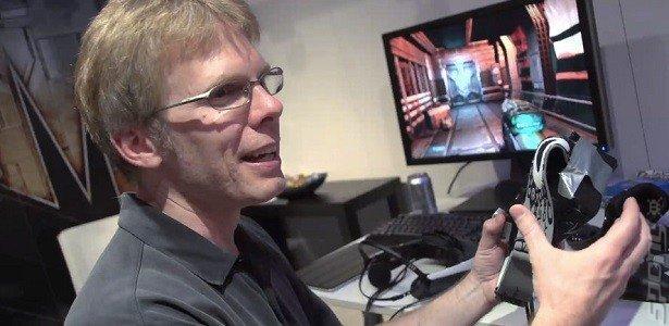 ZeniMax обвинила Кармака в передаче технологий основателю Oculus VR - Изображение 1