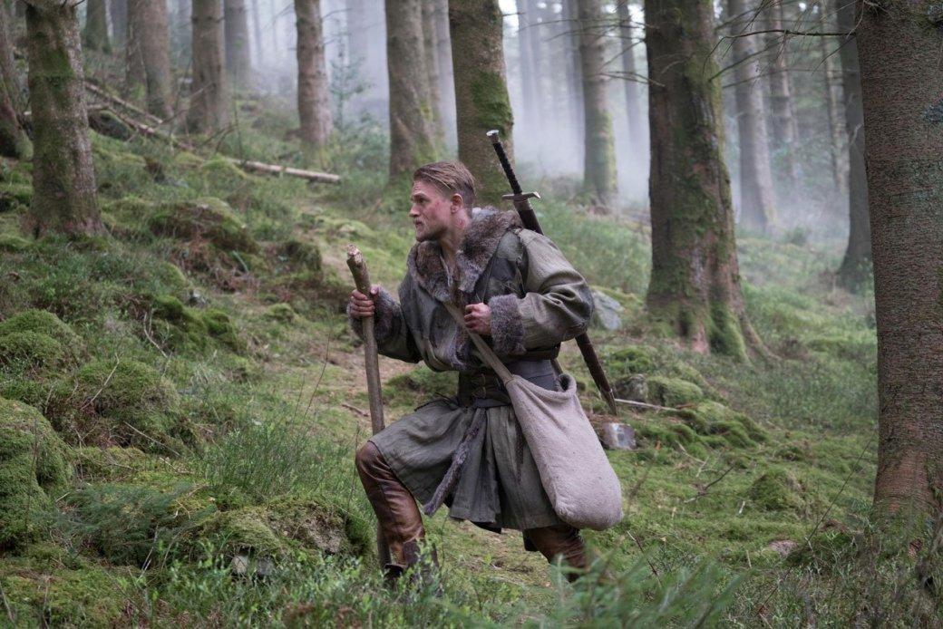 Рецензия на «Меч Короля Артура» - Изображение 10