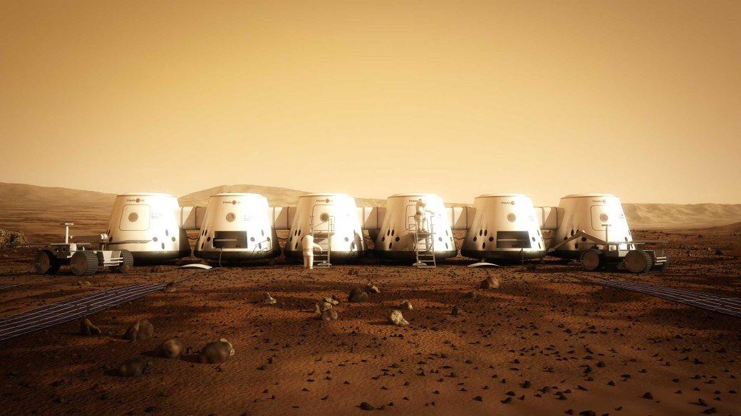 Mars One: зачем люди хотят улететь на Марс в один конец? - Изображение 2