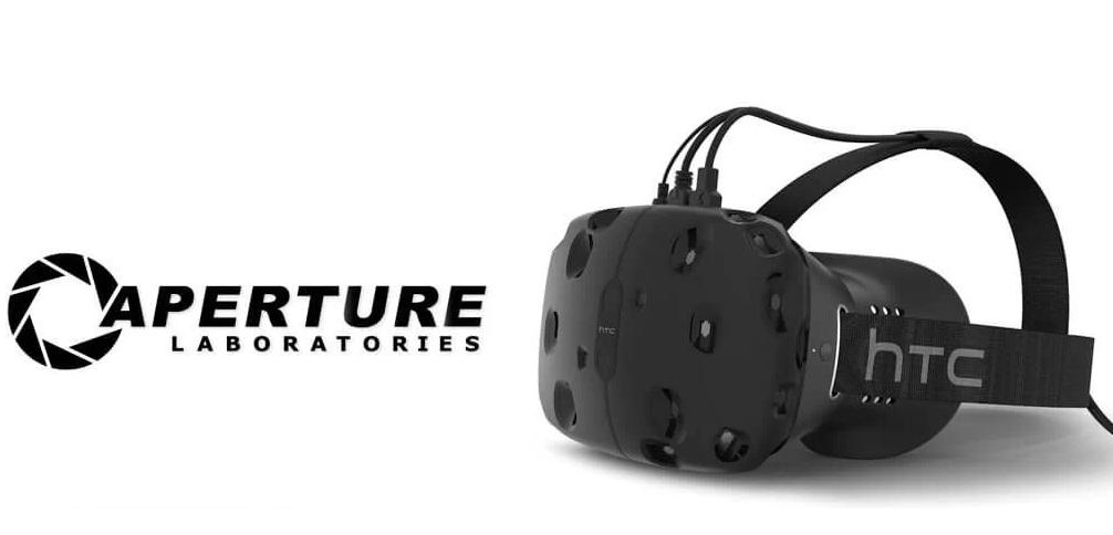 Aperture Science вернется в бесплатной VR-демонстрации - Изображение 1