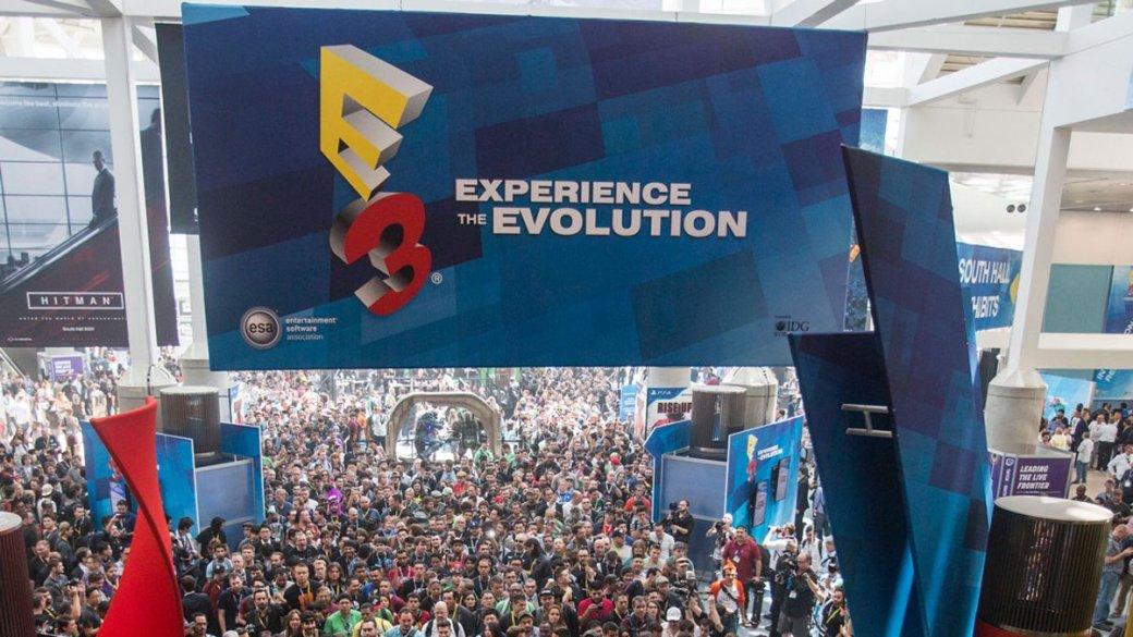 Все видео по E3 2017 в одной статье: конференции, итоги, мнения. - Изображение 1