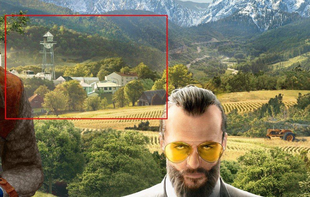 Выглядит круто. Разбираем анонс Far Cry5 - Изображение 11