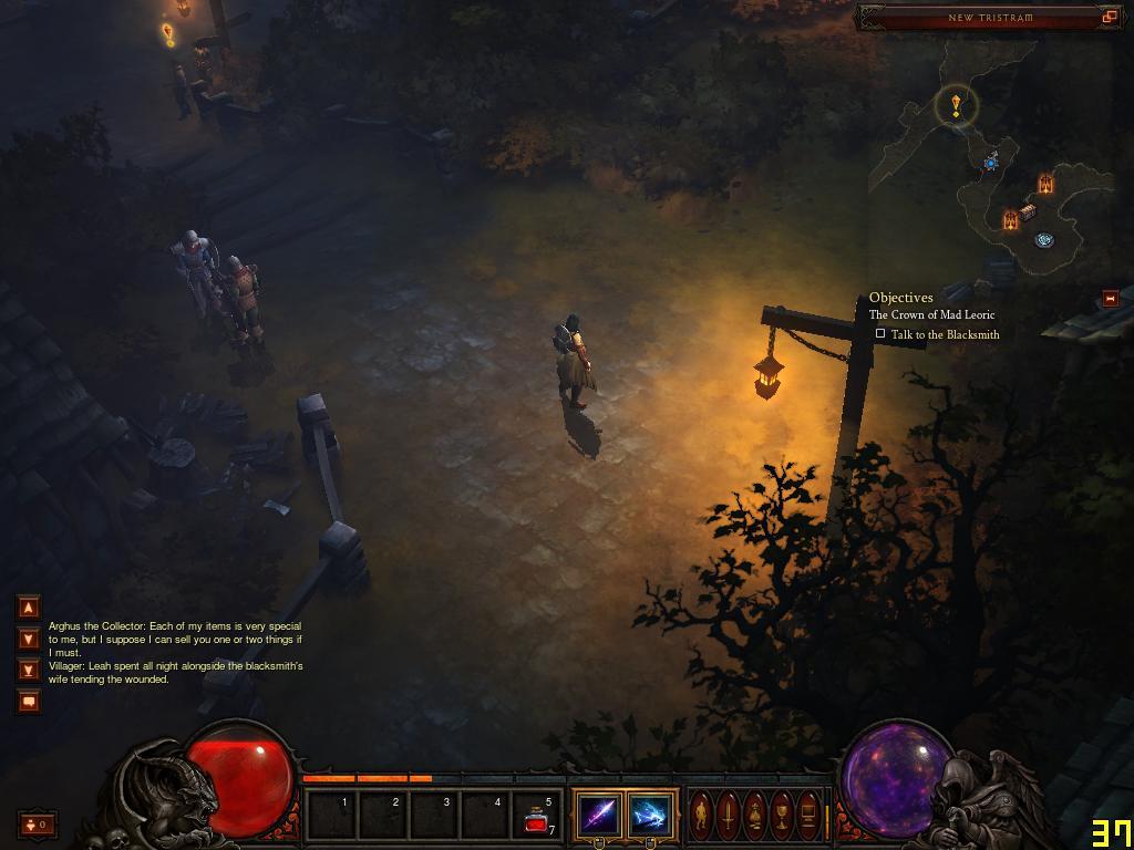 Blizzard прояснила ситуацию с региональными версиями Diablo III - Изображение 1