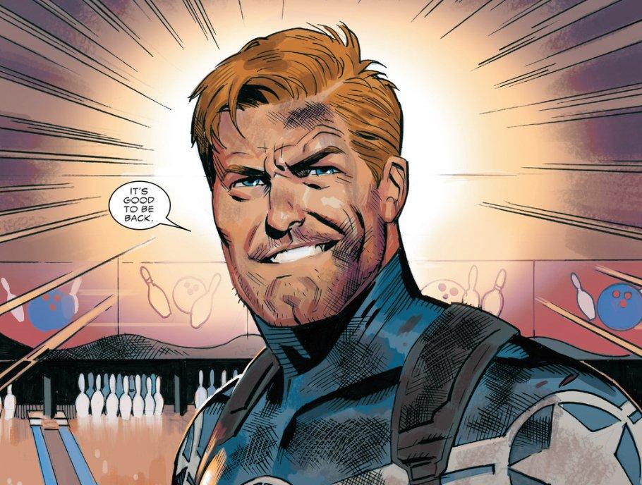 Кэп-нацист подстроил «Вторую Гражданскую Войну» Marvel… Почти! - Изображение 2