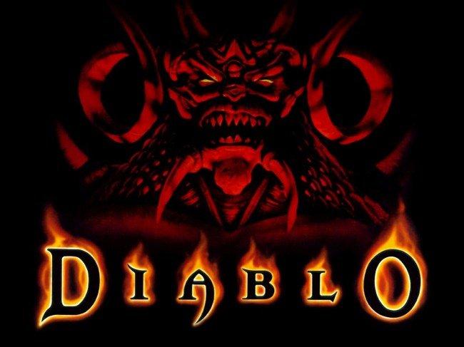 Два взгляда: Diablo 1996 - Изображение 1