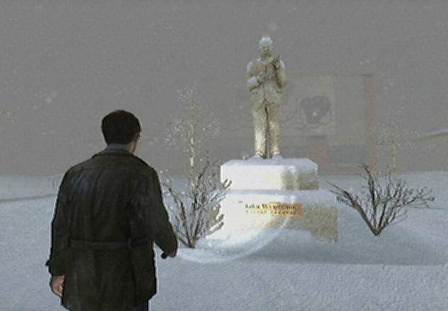 Прогулка по Silent Hill - Изображение 17