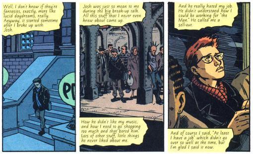 Комиксы: Gotham Central - Изображение 3