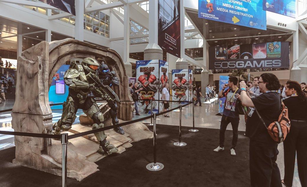 E3 2015: как это было - Изображение 5