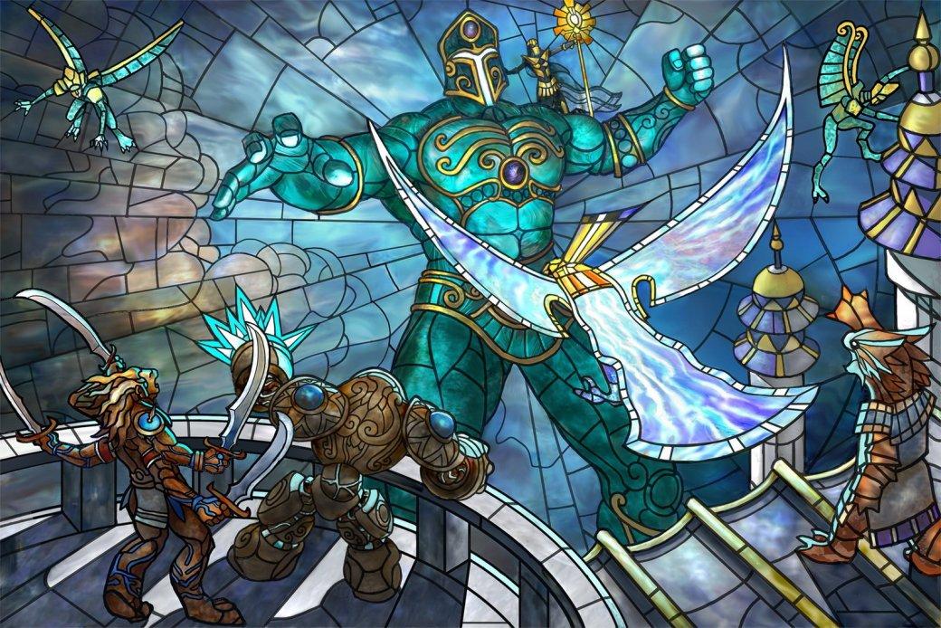 Рецензия на Might & Magic Heroes VII   - Изображение 6