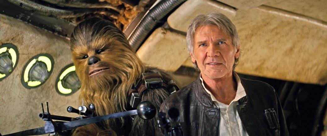 Лорд и Миллер поставят «Хан Соло» —самый нужный фильм Star Wars - Изображение 7