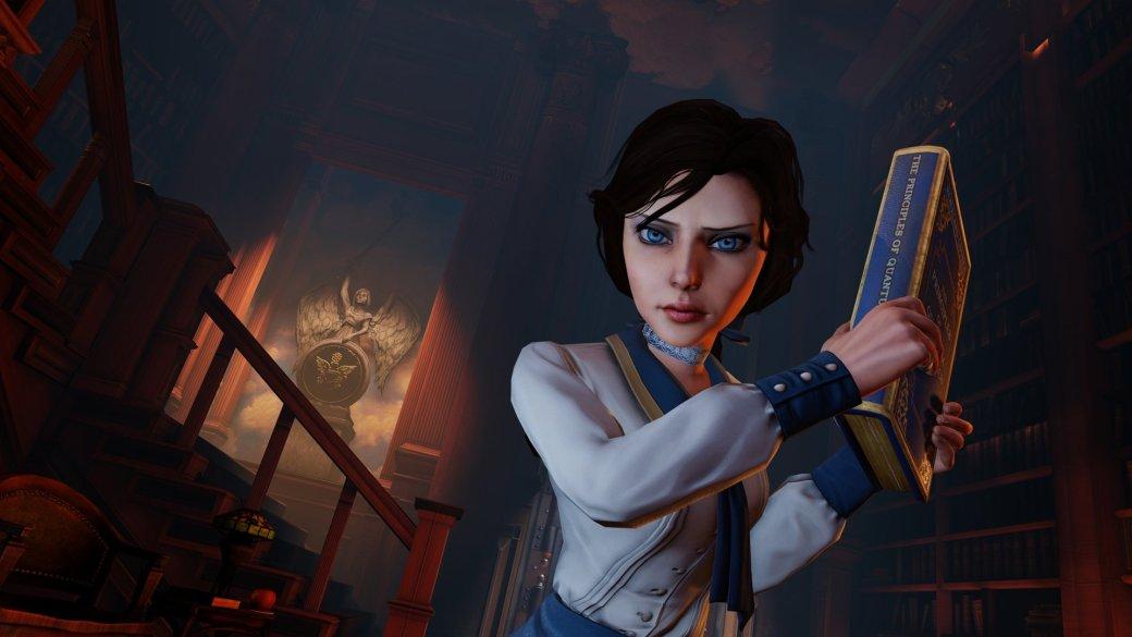 BioShock Infinite. Впечатления - Изображение 5