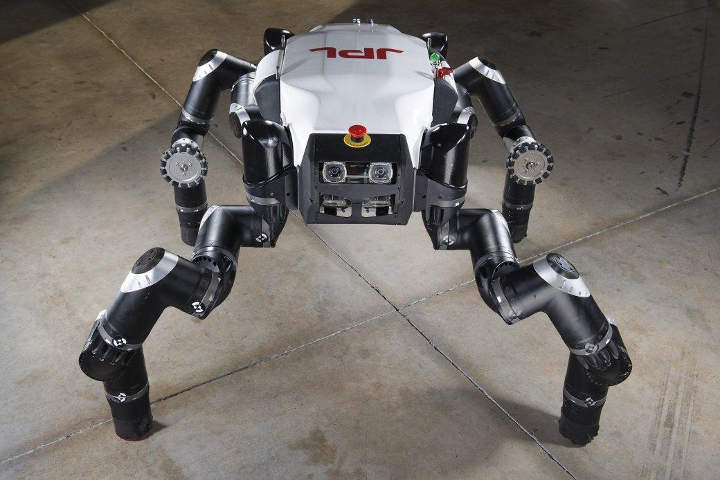 Роботы среди нас — Horizon уже не кажется такой уж фантастической - Изображение 1