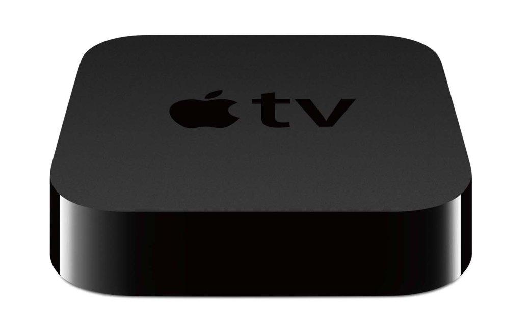 Apple TV научат запускать видеоигры - Изображение 1